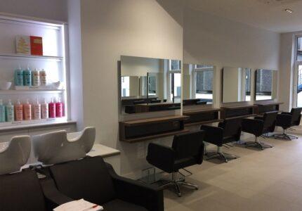 Hadleys-hairdressers