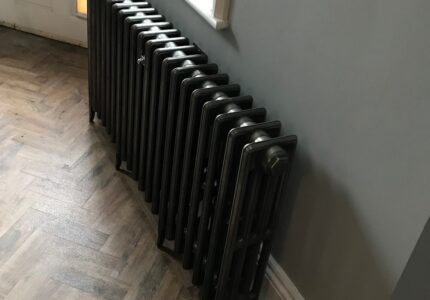 Fitted Radiators